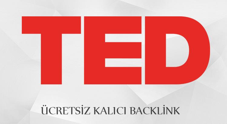 ted-ucretsiz-kalici-backlink